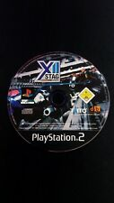 XII STAG (TWELVE STAG) PS2 PROFESSIONALLY RESURFACED & CLEANED PAL FREE POST G1