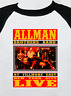 the Allman Brothers Band new T SHIRT  gregg  all sizes S M L XL rock