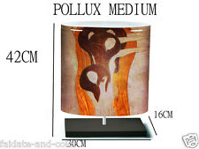 LAMPE DE TABLE MEUBLES MODERNES DANS POLILUX ARTEMPO 466 POLLUX