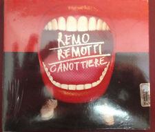 REMO REMOTTI - CANOTTIERE *CD NUOVO SIGILLATO RARO