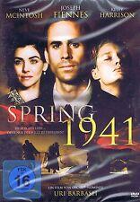 DVD NEU/OVP - Spring 1941 - Neve Mcintosh, Joseph Fiennes & Kelly Harrison