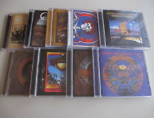 Grateful Dead 9CD Set Anthem Of Sun Aoxomoxoa Workingman's Dead American Beauty