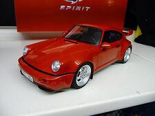 1:18 GT Spirit Porsche 911 RS 964 red NEW FREE SHIPPING Worldwide