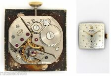 DOXA  cal. 1232  original watch movement for parts (2581)