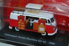 Camping-cars miniatures blancs cars