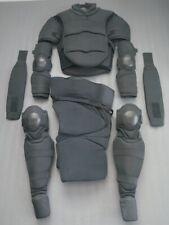 """Tony Blauer High Gearâ""""¢ Impact-Reduction Training Suit Components - Sz M"""