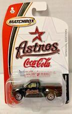 2005 Astros Matchbox Ford F-150 SGA Coke 9/18/05