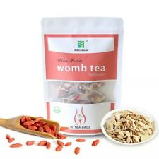 Natural Female Detox Tea Warming Womb Slimming Herbal Uterus Cleansing 10 bags