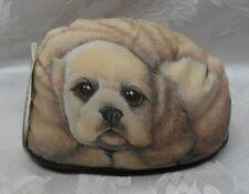 Fiddlers Elbow COCKER SPANIEL Dog Pupper Weight Paperweight Decoration USA Made