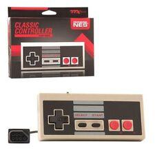 Manettes de jeu de jeu pour jeu vidéo et console Nintendo NES