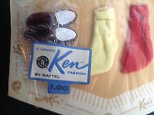 Ken Fashion Never opened 1961