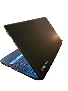 Toshiba Satellite C55-A Laptop