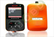 iCarsoft i908 Diagnosegerät für VAG VW Audi Seat Skoda Motor ABS Airbag uvm...