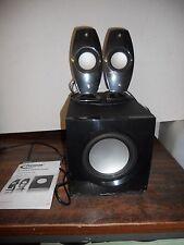 Typhoon 2.1 Speaker System