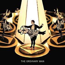 L'ORANGE - THE ORDINARY MAN   CD NEUF