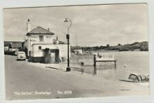 """ESSEX. """"THE ANCHOR"""" ROWLEDGE."""