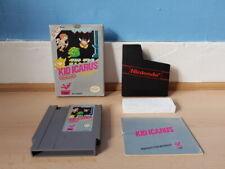 Kid Icarus NES Complete Very Rare