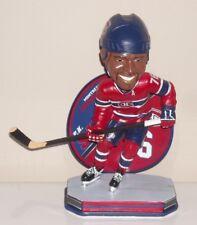 P.K. Subban Montreal Canadiens Nashville Predators Name Number Bobblehead NHL