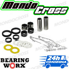 kit revisione forcellone BEARINGWORX HONDA CRF 450 R 2005 (05)!