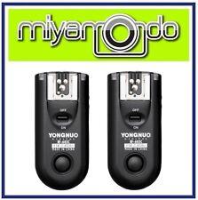 Yongnuo Flash Trigger RF-603II - C3