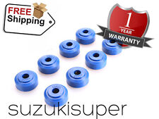 8 VN VP VQ VR VS VT VU Sway Bar Link Bushes Kit Holden Commodore Set