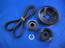 Antrieb für G-Lader,Zahnriemenantrieb für Polo G40,kein 6PK,G60,PG,PY,Corrado