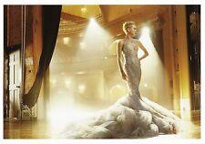 Postcard Annie Leibovitz Photo Nicole Kidman New York 2003 MINT