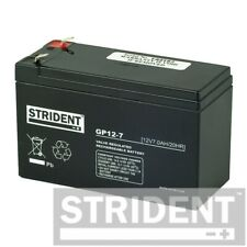 7AH 12V Battery, Stairlift Battery, Fits Acorn, Brooks & Stannah Stairlifts