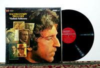 Rachmaninov Preludes, Vladimir Ashkenazy, 2 x Vinyl LP Box, 1976 - NM Vinyl