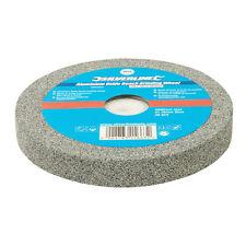 Silverline 390392 banco di ossido di alluminio mola 150 x 20mm medio