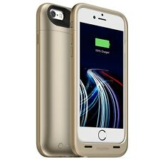 Mophie Juice pack Ultra for iPhone 6 / 6S 3950mAh - Gold 150% Extra Battery