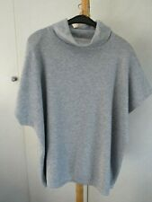 WAREHOUSE JUMPER SIZE 16 IN GREY PERFECT
