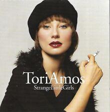 Tori Amos - Strange Little Girls (CD 2002)