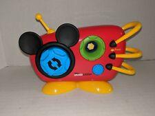 Disney Imagicademy Shape Blaster Boombox Learning Toy