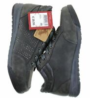 Ladies Grey Laura B Faux Nubuck Leather Memory Foam Comfort Trainers Size UK 3-9