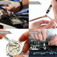 115 in 1 Magnetic Precision Screwdriver Set Computer Kit Phone Repair Tool B7Q5
