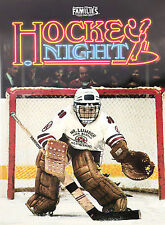 Hockey Night DVD 2004 Feature Films For Families