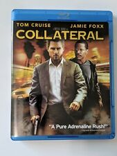 Collateral (Blu-ray Disc, 2004) Brand New, Unsealed