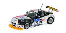 1:43 BMW Z4 n°77 Nurburgring 2009 1/43 • MINICHAMPS 400092777 #