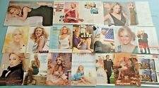 Carrie Underwood 60+ Great Clippings L@@K!