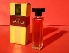 1970's USSR Russian Soviet LATVIA Riga DZINTARS Perfume « CONTACT » Unopened