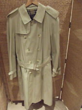 Burberry Long Coats & Jackets for Men
