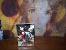 Fate/Stay Night - Vol 4 - Archer - BRAND NEW - Anime DVD - Geneon 2007