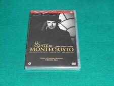 Il conte di Montecristo Regia di Robert Vernay