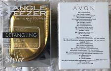 Nuevo-Tangle Teezer-Dorado-Cepillo de pelo