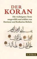Der Koran (2017, Taschenbuch). Die wichtigsten Texte.