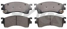 ADVICS AD0583 Front Disc Brake Pads
