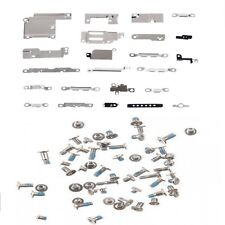 For iPhone 6 Plus Metal Bracket & Screw Set Inner Metal Brackets & Screws