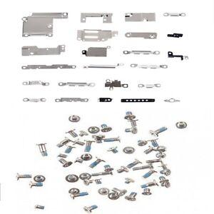"""For iPhone 6 Plus (5.5"""") Metal Bracket & Screw Set Inner Metal Brackets & Screws"""
