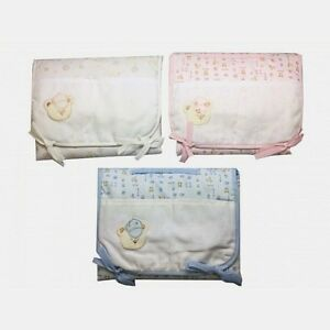 Changing Table Travel Newborn Cotton Bag Folding Change Diapers